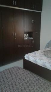 Gallery Cover Image of 1500 Sq.ft 3 BHK Apartment for rent in Kothapet for 15000