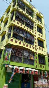 Gallery Cover Image of 850 Sq.ft 1 BHK Independent Floor for rent in Dum Dum Cantonment for 6000