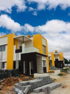 Gallery Cover Image of 1100 Sq.ft 1 BHK Villa for buy in Hosur for 3300000