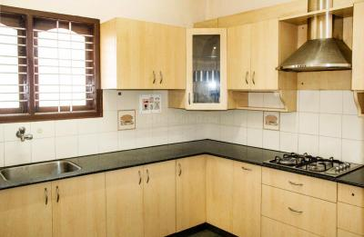 Kitchen Image of Ff-ravikiran Homes in Mahadevapura