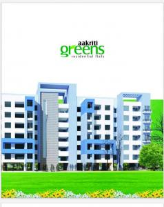 Gallery Cover Image of 1130 Sq.ft 2 BHK Apartment for buy in Aakriti AG8 Nest, Bawaria Kalan for 3600000