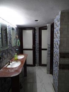Bathroom Image of Jvs Girls PG in Vijay Nagar