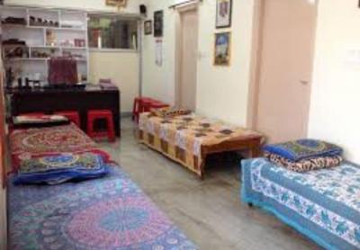 Bedroom Image of PG 4040424 Sector 6 Dwarka in Sector 6 Dwarka