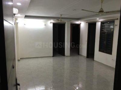 Gallery Cover Image of 900 Sq.ft 2 BHK Independent Floor for rent in Chhattarpur for 16000