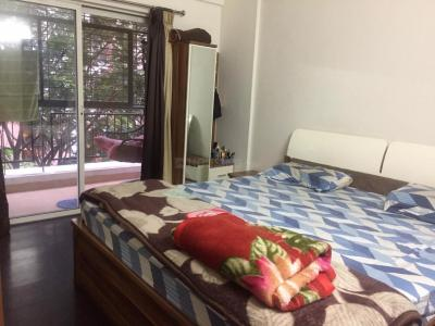 Gallery Cover Image of 1200 Sq.ft 3 BHK Apartment for rent in Mohammed Wadi for 21000