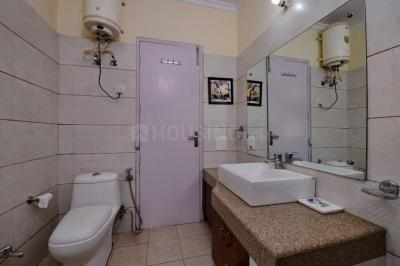 Bathroom Image of Sks PG in DLF Phase 1