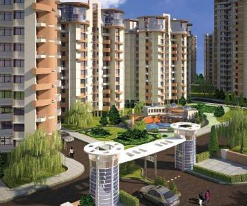 Gallery Cover Image of 1600 Sq.ft 3 BHK Apartment for buy in SDS NRI Residency, Omega II Greater Noida for 6000000