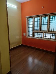 Gallery Cover Image of 1200 Sq.ft 3 BHK Independent Floor for rent in Hebbal 1st Stage for 11000