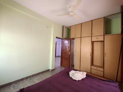 Gallery Cover Image of 2400 Sq.ft 3 BHK Independent House for rent in Koramangala for 58000