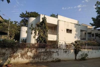 Gallery Cover Image of 2925 Sq.ft 4 BHK Independent House for buy in Gurukul for 80000000