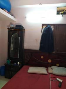 Gallery Cover Image of 300 Sq.ft 1 BHK Independent Floor for rent in Musheerabad for 5300