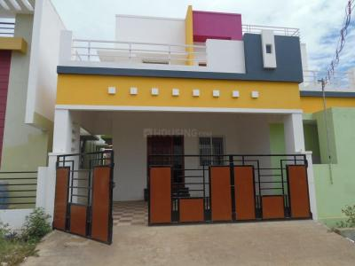 Gallery Cover Image of 850 Sq.ft 2 BHK Independent House for buy in Kurumbapalayam for 3600000