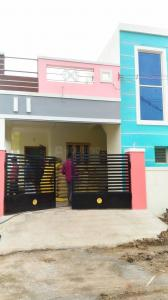 Gallery Cover Image of 830 Sq.ft 2 BHK Independent House for buy in Kattupakkam for 4000000