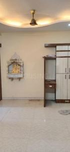 Gallery Cover Image of 650 Sq.ft 1 BHK Apartment for rent in Kailash Nilgiri Gardens, Nerul for 19000