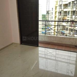Gallery Cover Image of 650 Sq.ft 1 BHK Apartment for rent in Kalyan West for 7500