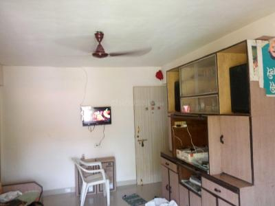 Gallery Cover Image of 700 Sq.ft 1 BHK Apartment for buy in Gavliwada for 3200000