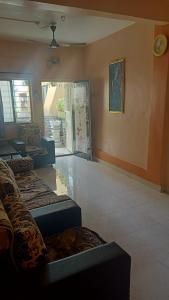 Gallery Cover Image of 970 Sq.ft 2 BHK Independent House for buy in Dhankawadi for 5300000