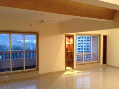 Gallery Cover Image of 2479 Sq.ft 4 BHK Apartment for buy in Kharghar for 22000000
