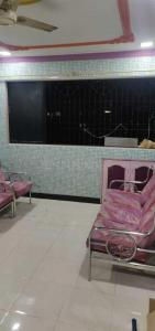 Gallery Cover Image of 1050 Sq.ft 2 BHK Apartment for rent in Advance Heights, Kharghar for 18000