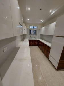 Gallery Cover Image of 2200 Sq.ft 4 BHK Independent Floor for buy in DLF Phase 4 for 23000000