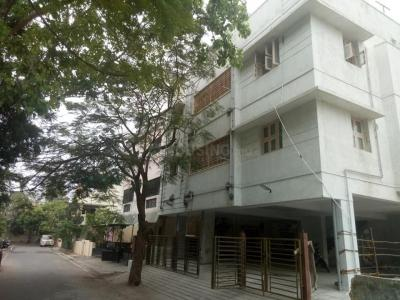 Gallery Cover Image of 830 Sq.ft 2 BHK Apartment for buy in Virugambakkam for 7055000