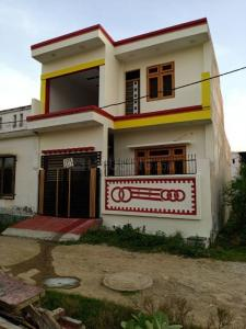 Gallery Cover Image of 1550 Sq.ft 3 BHK Independent House for buy in Jankipuram for 5500000