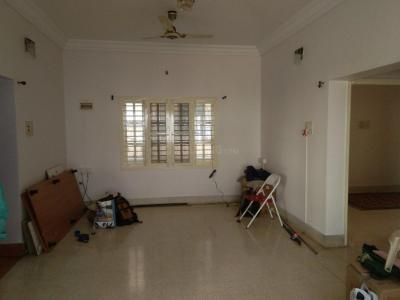 Gallery Cover Image of 1300 Sq.ft 3 BHK Independent House for rent in Nagarbhavi for 20000