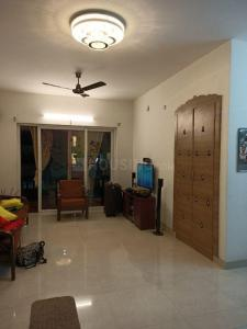 Gallery Cover Image of 1345 Sq.ft 2 BHK Apartment for buy in Appaswamy Trellis North Phase, Vadapalani for 20000000