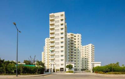 Gallery Cover Image of 1100 Sq.ft 2 BHK Apartment for rent in Chandkheda for 13000