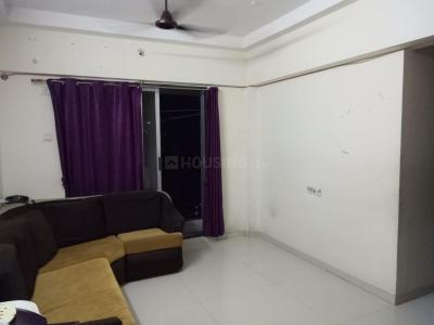 Gallery Cover Image of 960 Sq.ft 2 BHK Apartment for rent in Saptashree Height, Thane West for 26500