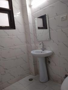 Common Bathroom Image of PG In Saket in Said-Ul-Ajaib
