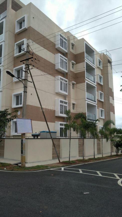 Building Image of 1600 Sq.ft 3 BHK Apartment for buy in Jyotipuram for 8600000