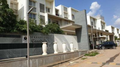 Gallery Cover Image of 1239 Sq.ft 2 BHK Apartment for buy in Prestige Casabella, Vittasandra for 7400000