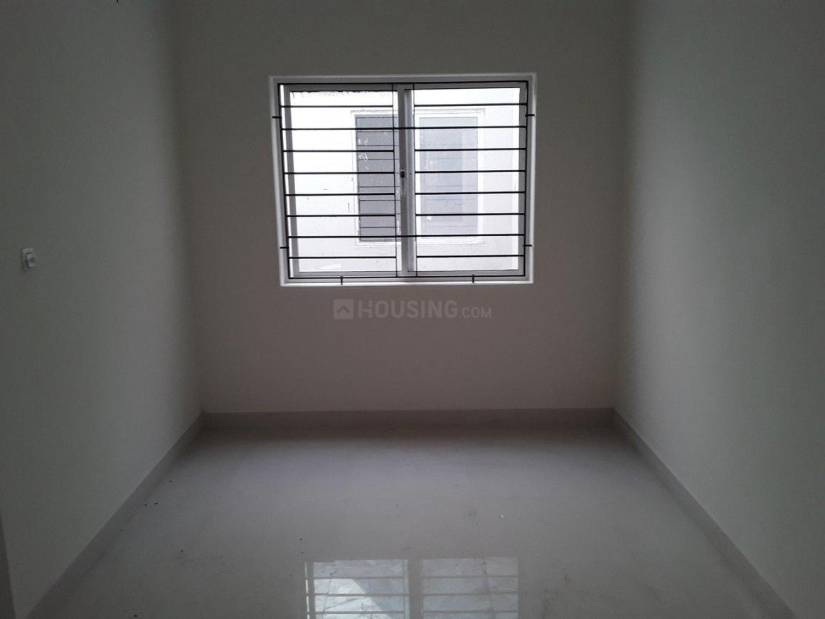Bedroom Image of 600 Sq.ft 1 BHK Apartment for rent in Puzhal for 14000