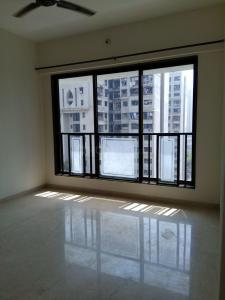 Gallery Cover Image of 798 Sq.ft 2 BHK Apartment for rent in Atul Blue Fortuna, Andheri East for 40000