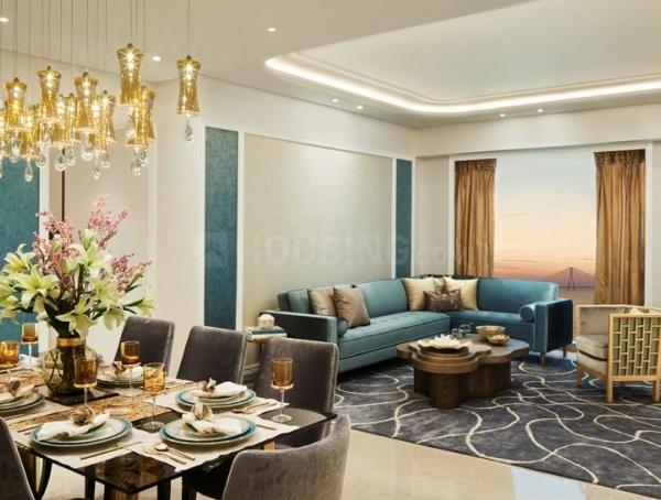 Living Room Image of 1159 Sq.ft 2 BHK Apartment for buy in Worli for 47000000