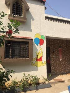Gallery Cover Image of 1200 Sq.ft 2 BHK Independent House for rent in Ravet for 20000