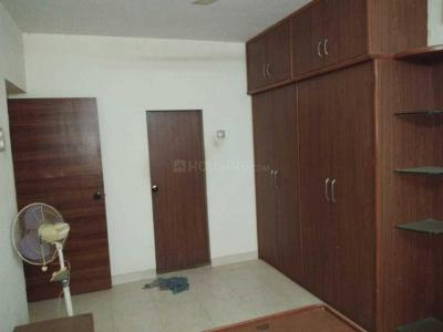 Gallery Cover Image of 1250 Sq.ft 3 BHK Apartment for rent in Borivali West for 45000