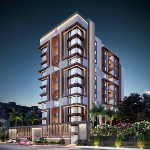 Gallery Cover Image of 3681 Sq.ft 4 BHK Apartment for buy in Lifestyle The Podium, T Nagar for 62573319