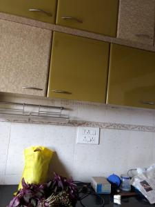 Kitchen Image of Girls Flat Sharing in Shivaji Nagar