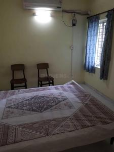 Gallery Cover Image of 1200 Sq.ft 3 BHK Apartment for rent in NBCC Vibgyor Towers, New Town for 20000