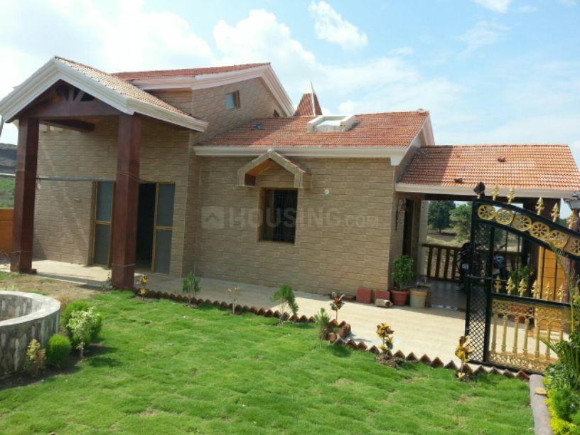 Building Image of 2000 Sq.ft 1.5 BHK Independent House for buy in Sagra for 3100000