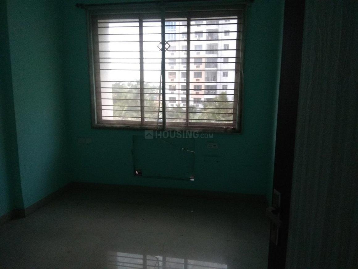 Bedroom One Image of 1435 Sq.ft 3 BHK Apartment for buy in Thakurpukur for 6300000