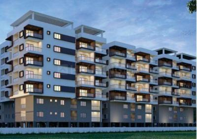Gallery Cover Image of 1600 Sq.ft 3 BHK Apartment for buy in Uppal for 4320000