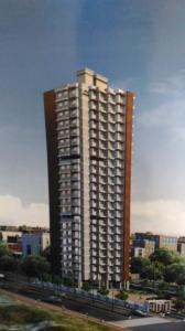 Gallery Cover Image of 346 Sq.ft 1 RK Apartment for buy in Arya Greens, Bhandup West for 3800000