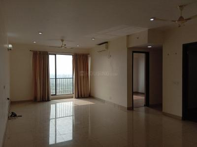Gallery Cover Image of 1840 Sq.ft 3 BHK Apartment for rent in Nazirabad for 55000