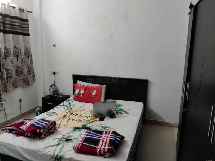 Bedroom Image of 558 Sq.ft 1 BHK Apartment for rent in Wadala for 35000