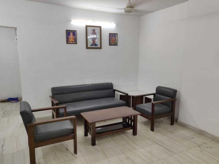 Living Room Image of Ramesh PG in Mulund East