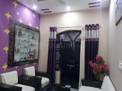 Gallery Cover Image of 1500 Sq.ft 3 BHK Independent House for buy in Mohammed Pur for 7000000