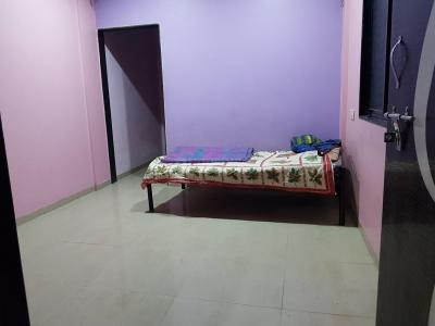 Gallery Cover Image of 450 Sq.ft 1 RK Independent House for rent in Manjari Budruk for 6000